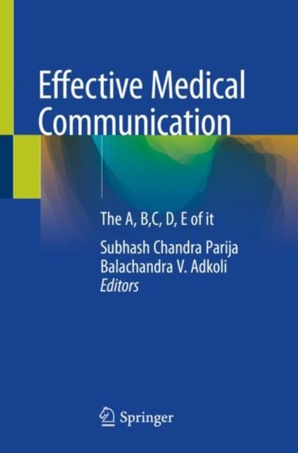 Effective Medical Communication