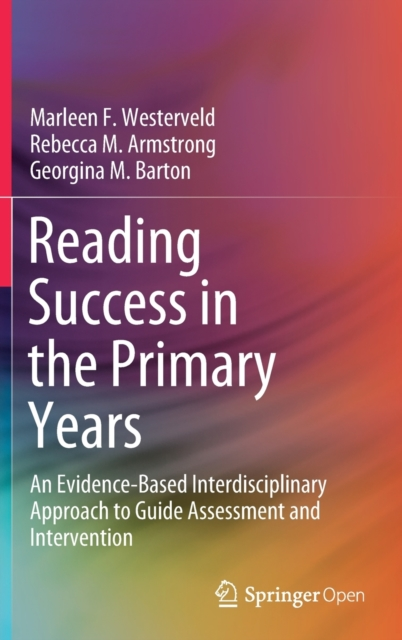 Reading Success in the Primary Years