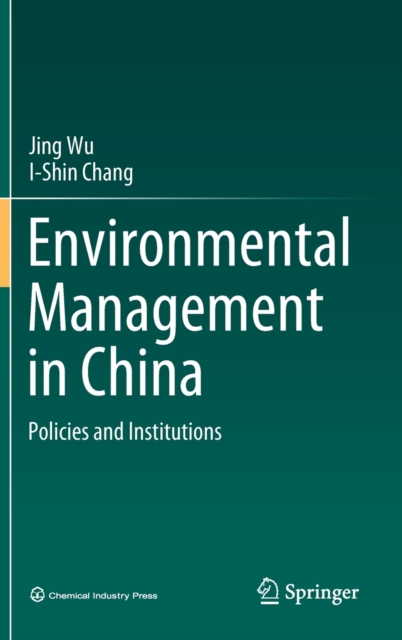 Environmental Management in China