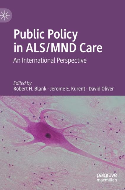 Public Policy in ALS/MND Care