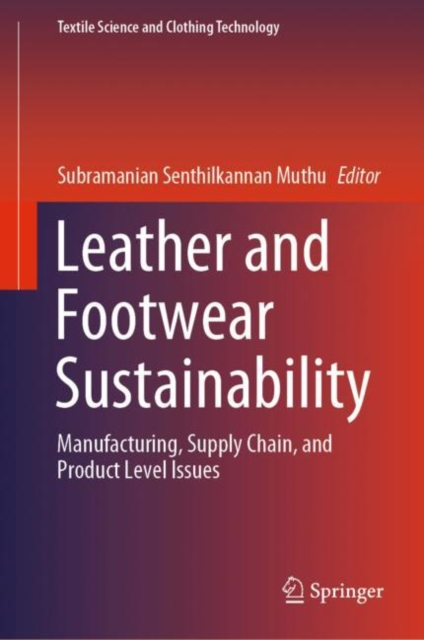 Leather and Footwear Sustainability