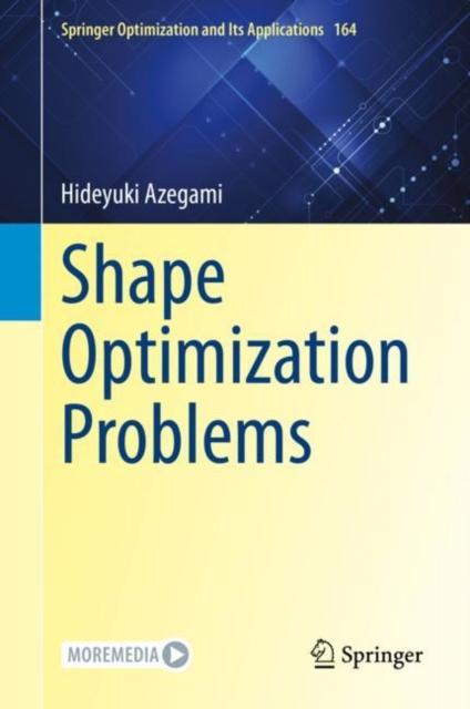 Shape Optimization Problems