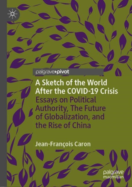 Sketch of the World After the COVID-19 Crisis