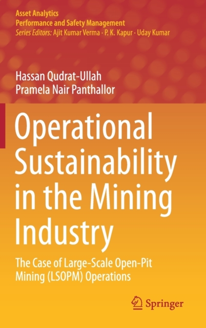 Operational Sustainability in the Mining Industry