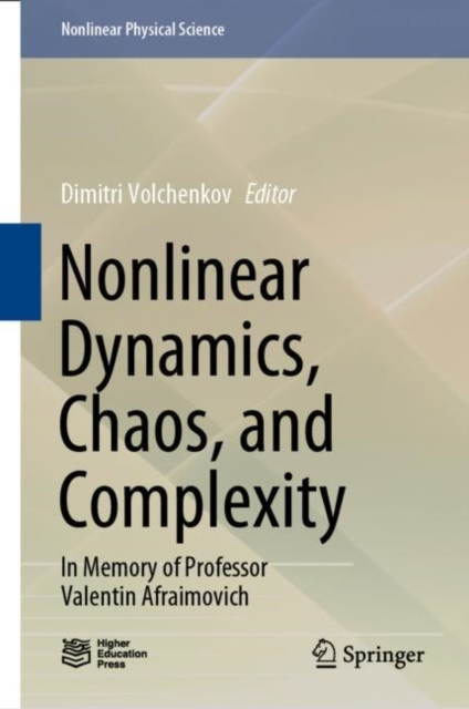 Nonlinear Dynamics, Chaos, and Complexity