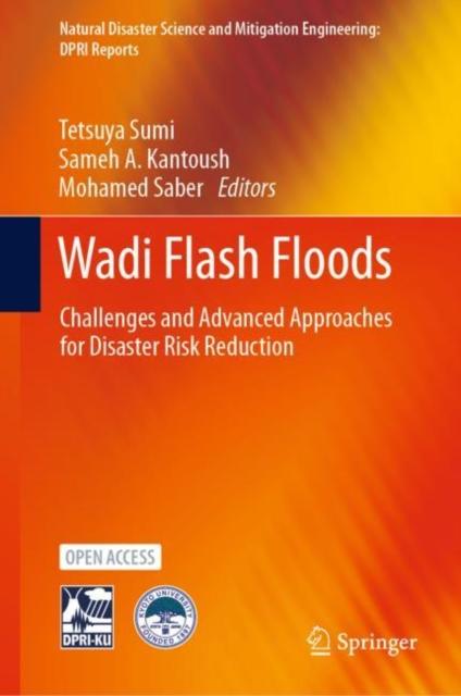 Wadi Flash Floods