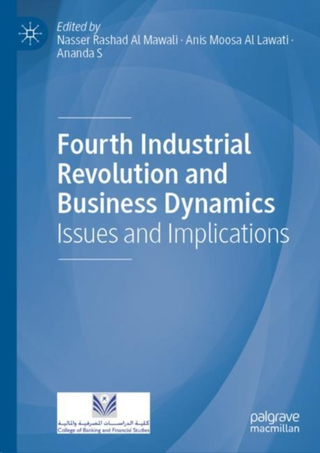 Fourth Industrial Revolution and Business Dynamics