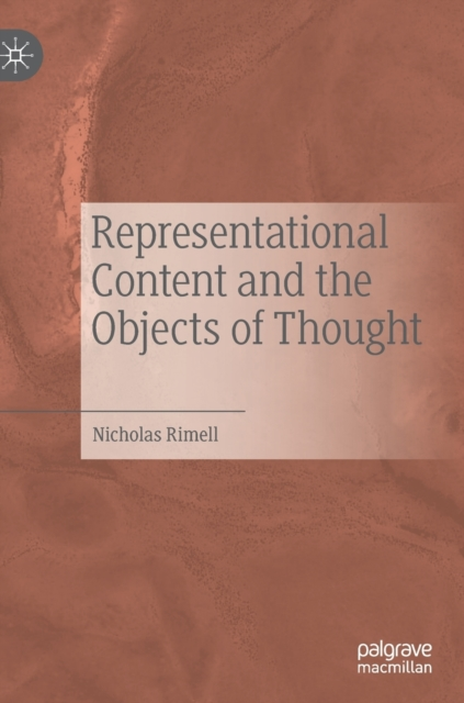 Representational Content and the Objects of Thought