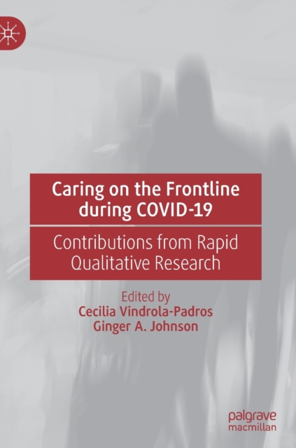 Caring on the Frontline during COVID-19