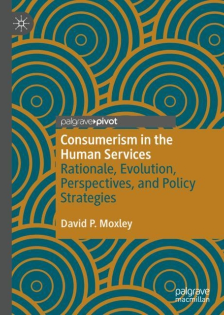 Consumerism in the Human Services