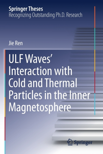ULF Waves' Interaction with Cold and Thermal Particles in the Inner Magnetosphere