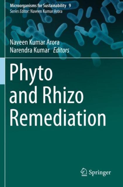 Phyto and Rhizo Remediation