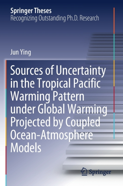 Sources of Uncertainty in the Tropical Pacific Warming Pattern under Global Warming Projected by Coupled Ocean-Atmosphere Models