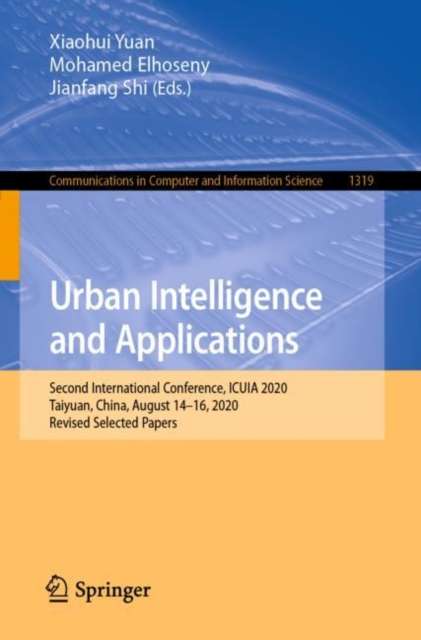 Urban Intelligence and Applications