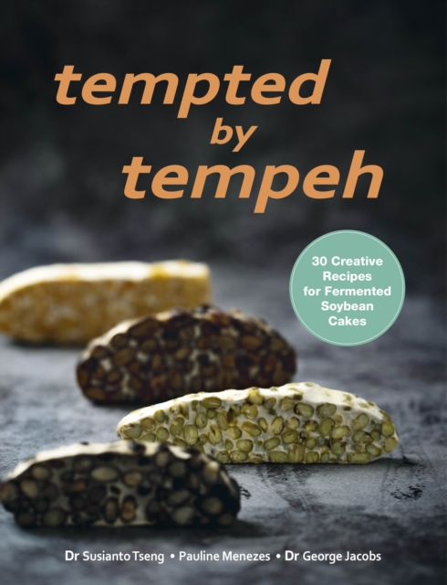 Tempted by Tempeh