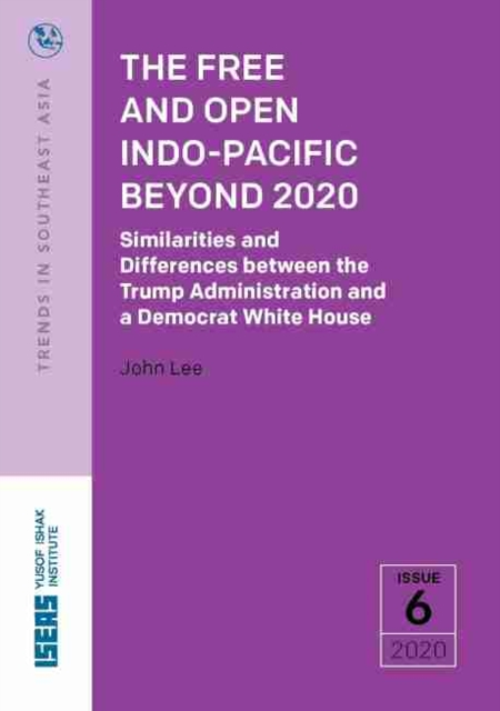 Free and Open Indo-Pacific Beyond 2020