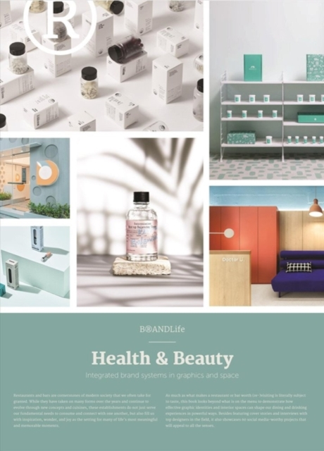 BRANDLife: Health & Beauty
