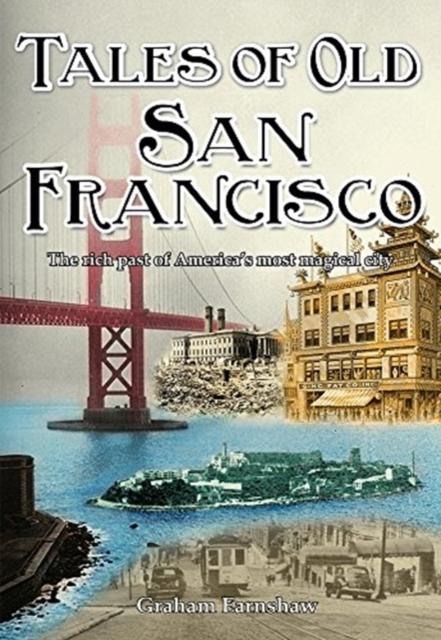 Tales of Old San Francisco