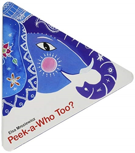 PEEK A WHO TOO