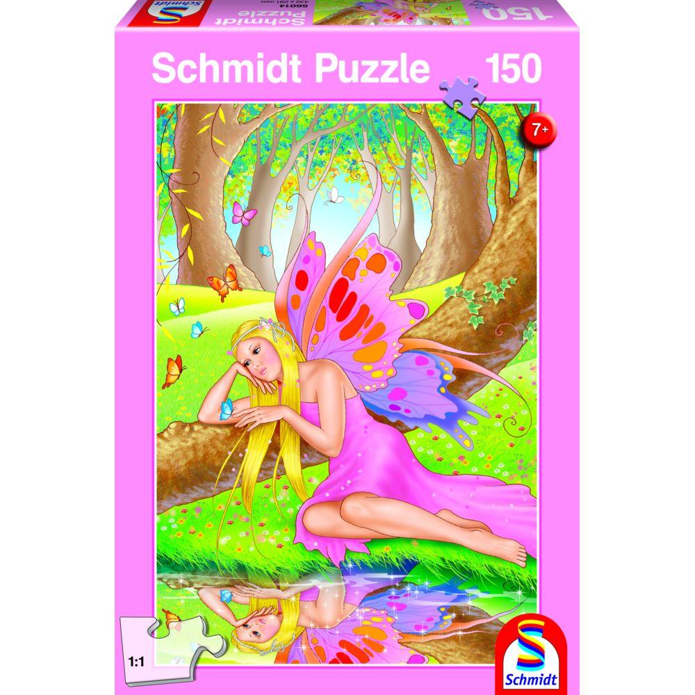 Puzzle 150 piese Zana Rosaria