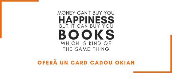 Giftcard Okian