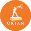 Okian.ro, librarie online de carte in limba engleza